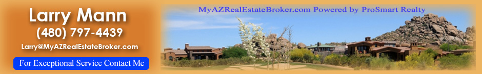 My Az Real Estate Broker